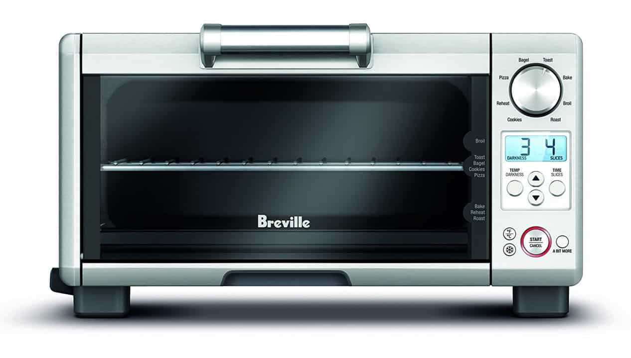 Breville BOV450XL Review