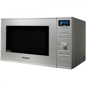 Panasonic NN-SD681S Review