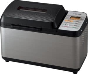 Zojirushi BB-PAC20BA Bread Maker