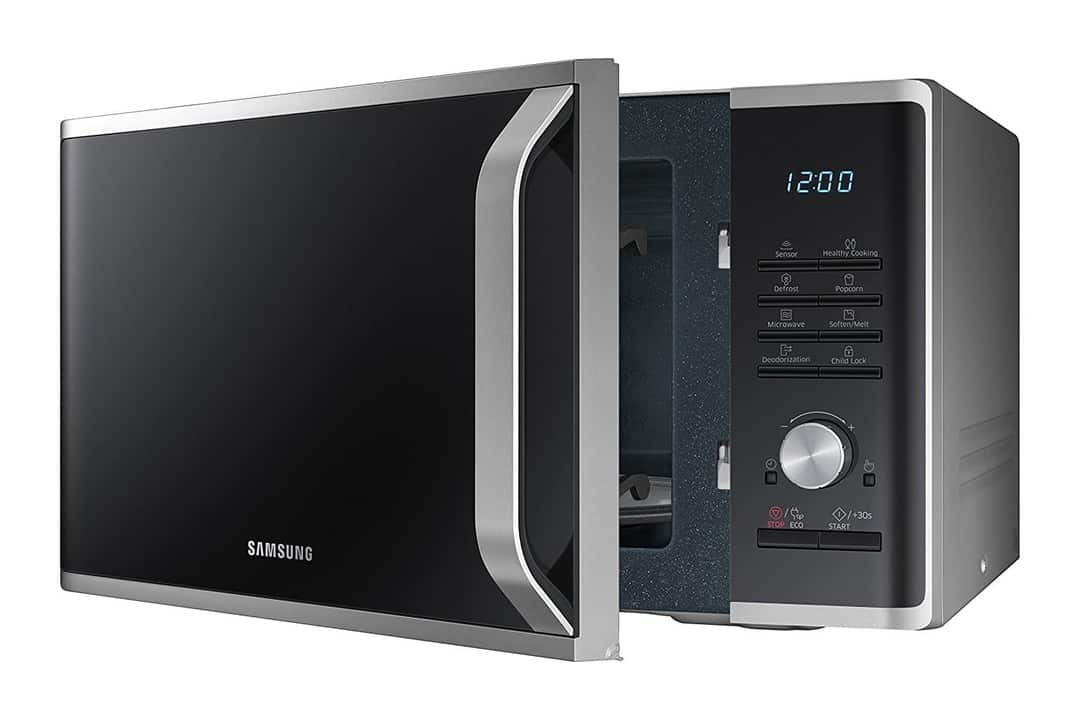 Samsung MS11K3000AS Features