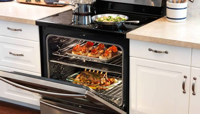 What is a convection oven?