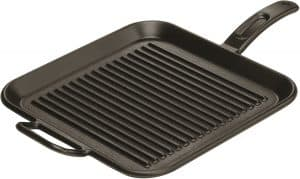 Best-Pancake-Griddle-For-Gas-Stove-Lodge-P12SGR3-Pro-Logic