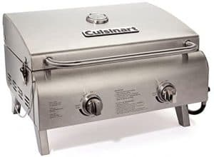 Cuisinart-CGG-306-Chefs-Style-Stainless-Tabletop-Grill-Review-1