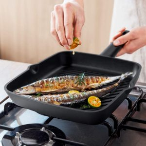 Frying-Pan-11-inch-Deep-best-grill-pan-for-fish