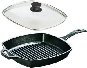 Lodge-10.5-Inch-Seasoned-Cast-Iron-Cookware-Set