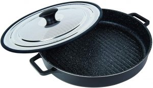 MasterPan-Non-Stick-best-grill-pan-for-gas-stove