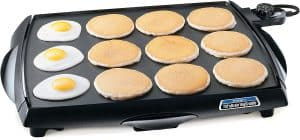 Presto-07046-Tilt-n-Griddle-Electric