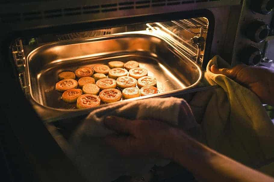 When Do You Need To Use A Convection Oven
