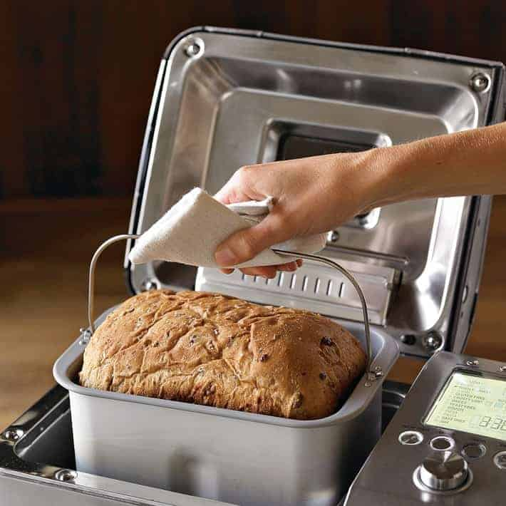 Top10 Bread Machine Tips And Tricks - in-depth Review