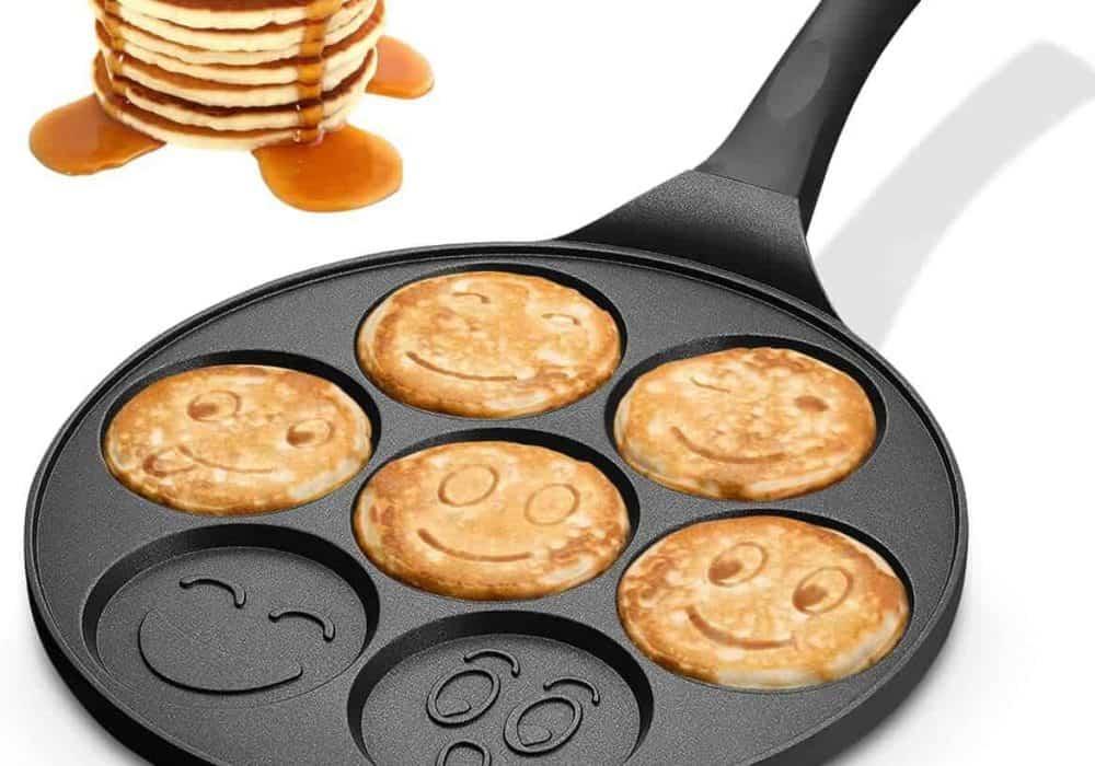 Dos & Don'ts For Prefect Pancake