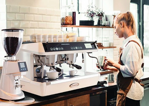How To Use A Commercial Espresso Machine