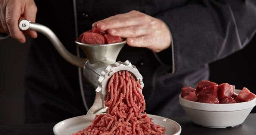 Best Manual Meat Grinders Reviews