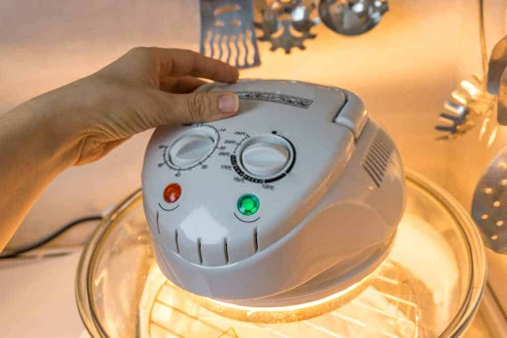 How To Use A Halogen Oven For Beginners - Tips & Tricks