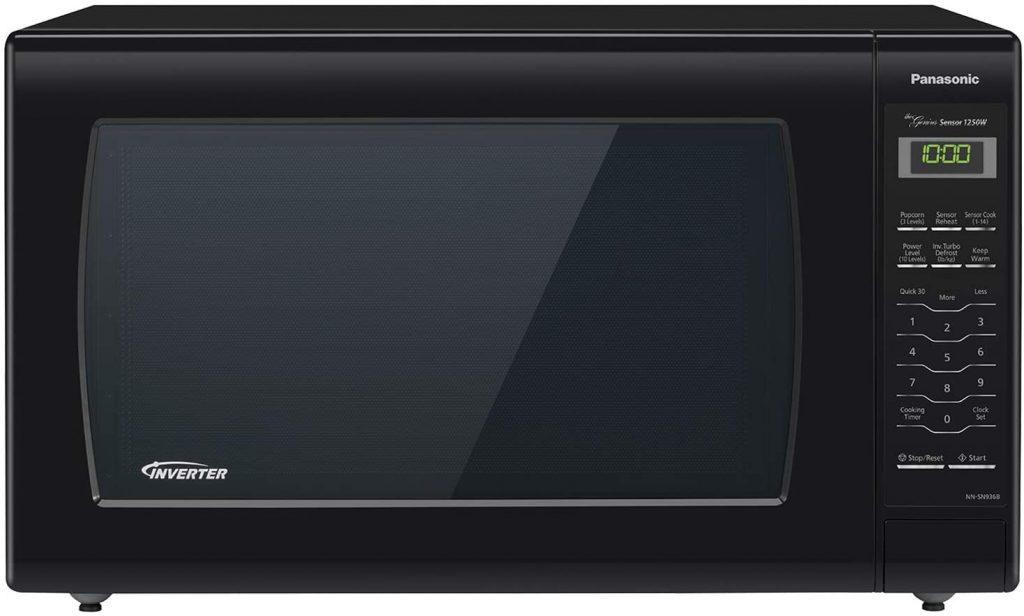Panasonic NN-SN936B Reviews