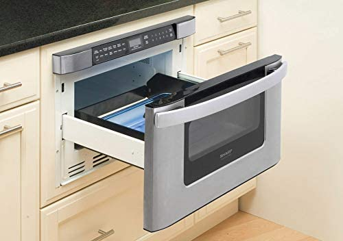 Sharp KB 6524PS Microwave Drawer Oven Review