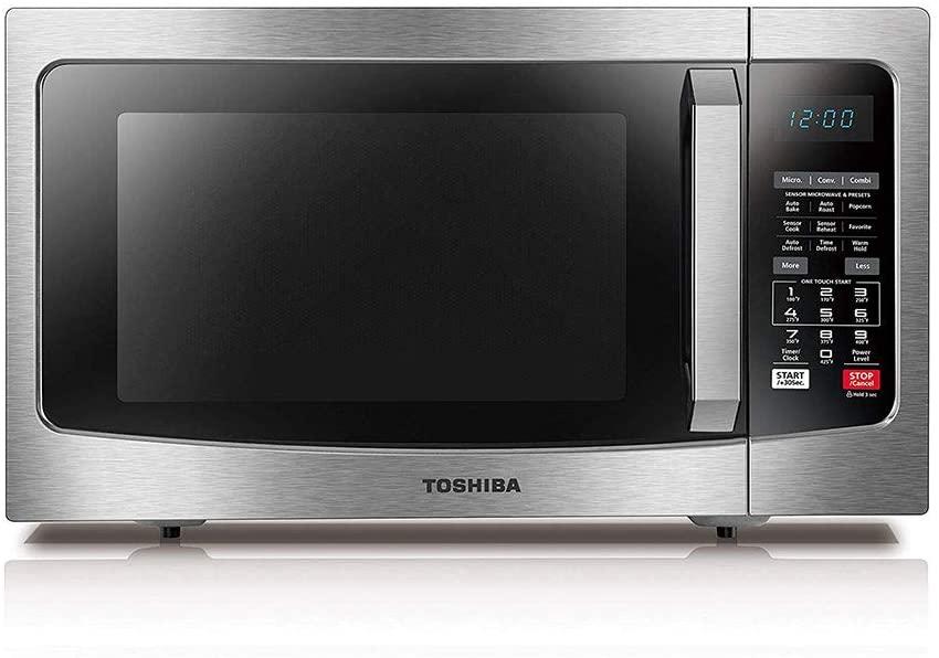Toshiba EC042A5C SS Review