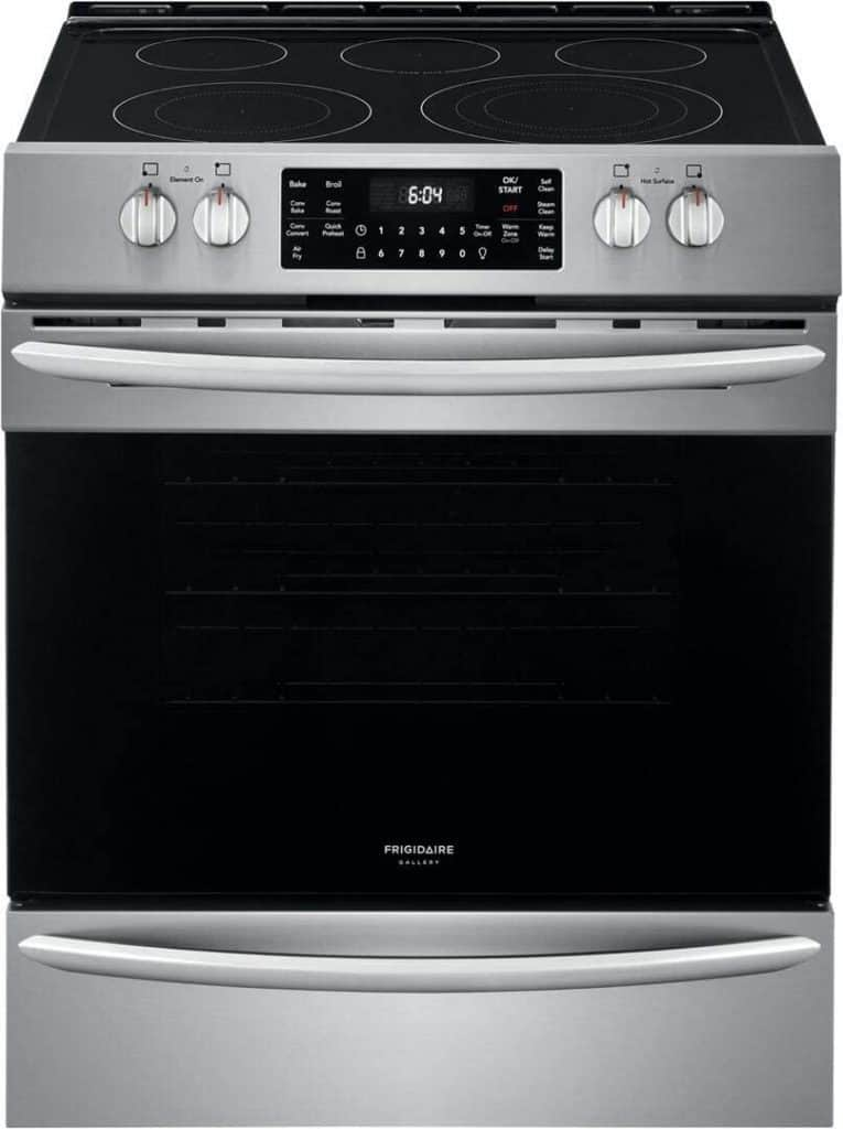 Frigidaire FGEH3047VF Review