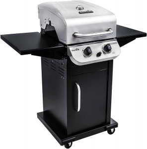 1. Char-Broil 463673519 Performance Series 2-Burner Gas Grill