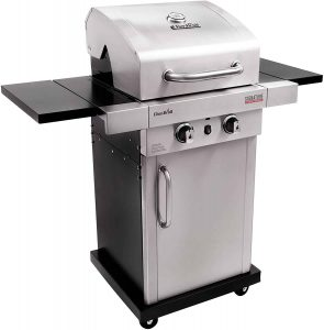 4. Char-Broil Signature TRU-Infrared 325 2-Burner Propane Gas Grill