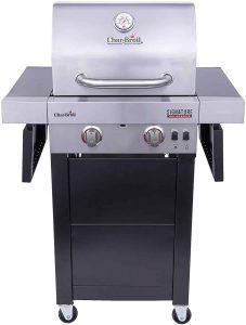 7. Char-Broil 463632320 Signature TRU-Infrared 2-Burner Gas Grill