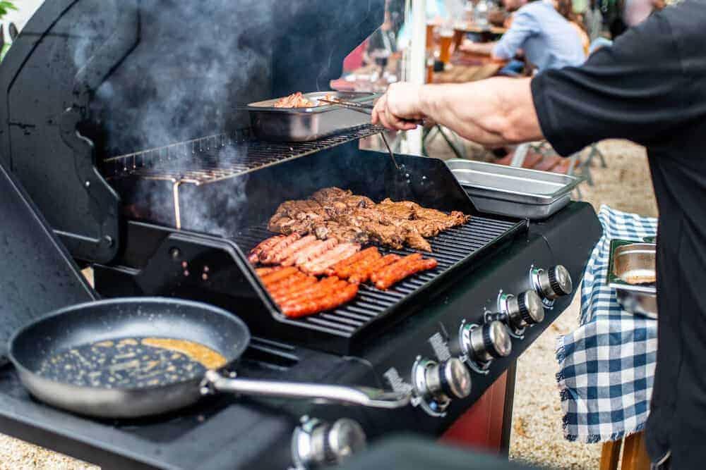 Best Propane Grills Under $1000