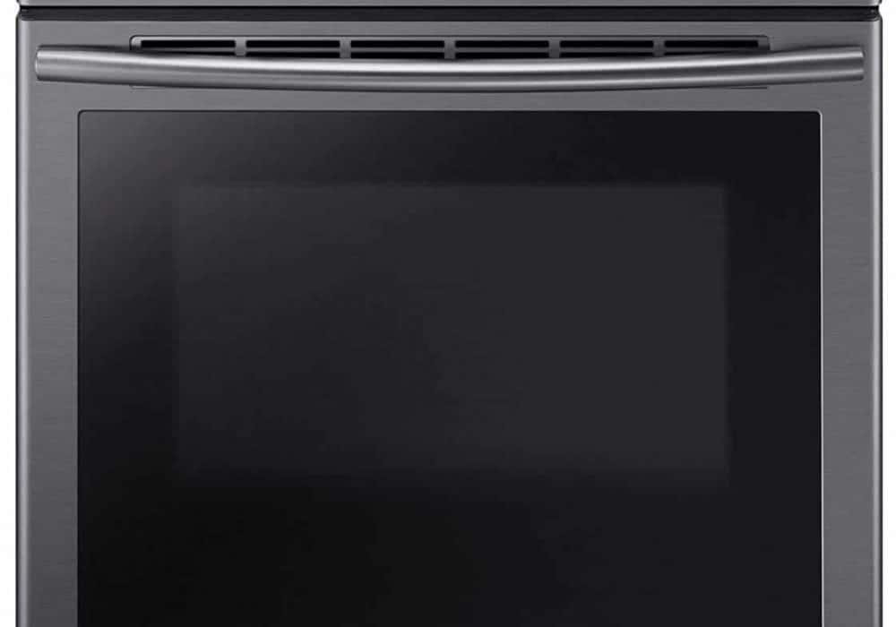 Samsung NX58K9500WG Review