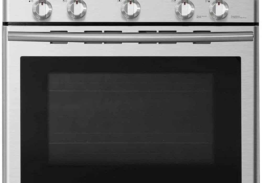 Samsung NX58R9311SS Review