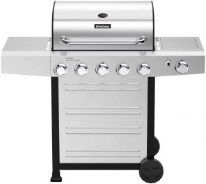 5. RINKMO 5 Burner Gas Grill