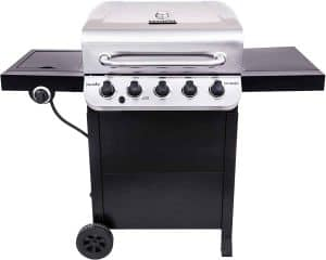 7. Char-Broil 5-Burner Gas Grill