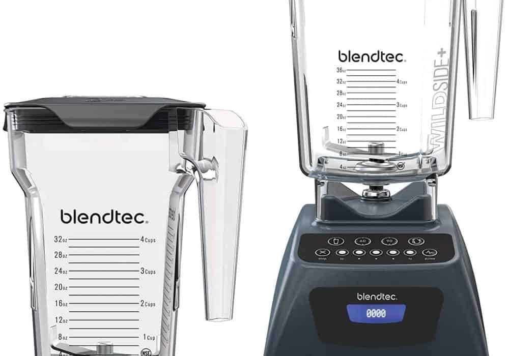 Blendtec Classic 575 Reviews