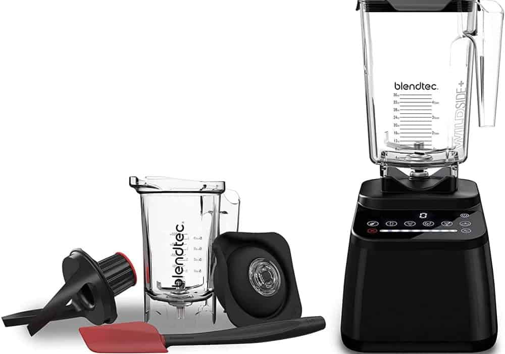 Blendtec Designer 650 Review