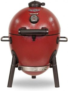 3. Char-Griller E06614 Charcoal Grill