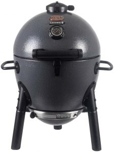 4. Char-Griller Portable Charcoal Grill