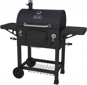 6. Dyna-Glo Heavy-Duty Charcoal Grill