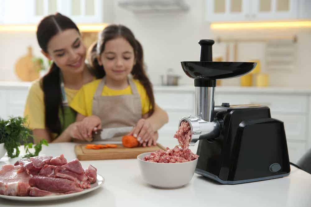 [Top-5] Tips for First-Time Meat Grinder Buyers